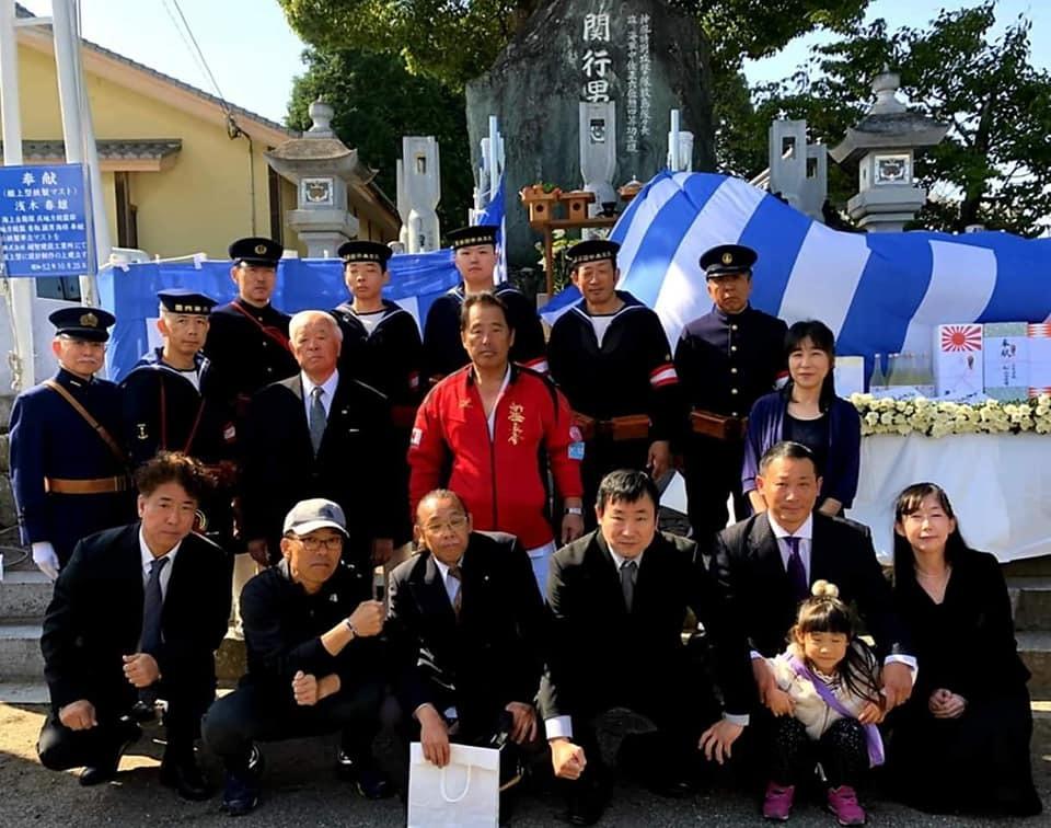 私たちの平和な日本は、大先輩方の青春の犠牲の上に成り立っています。平和ボケの日本人よ目を覚ましましょう!_c0186691_13460737.jpg