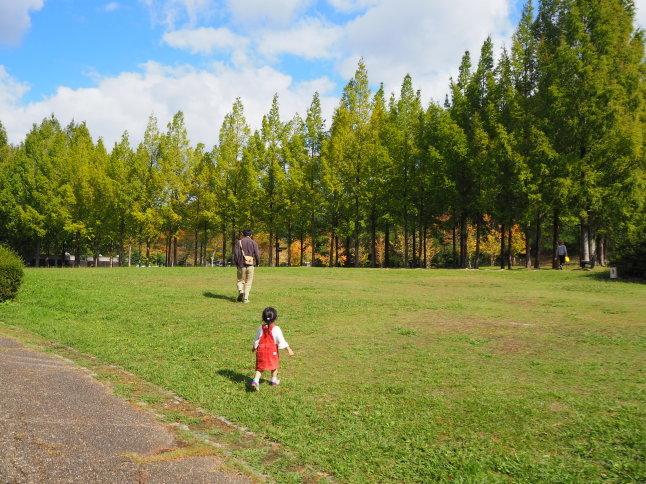 西脇へそ公園ガール_f0370091_22243972.jpg