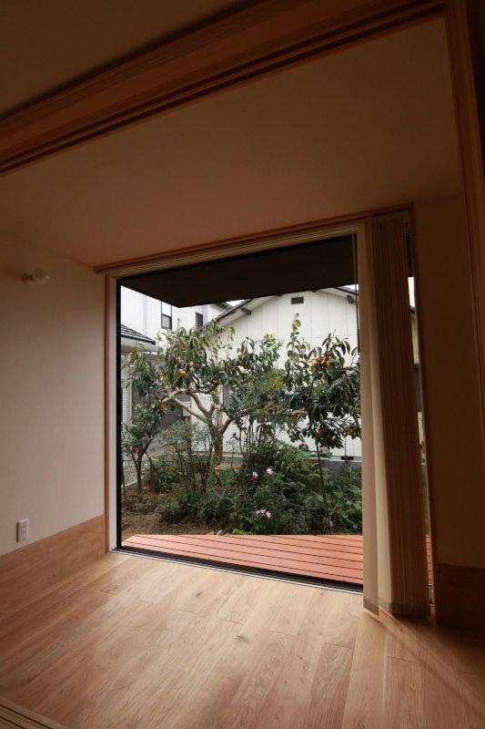 変形敷地のプランニング 金沢町の家2_b0349892_17003082.jpg