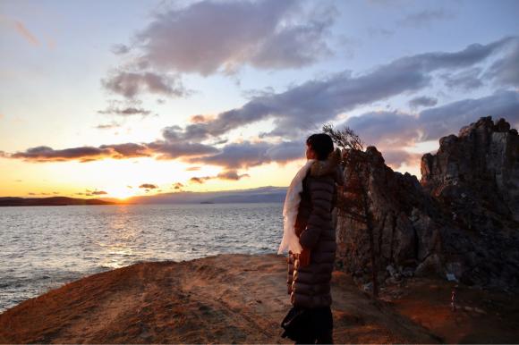 ロシア、シベリア、バイカル湖_a0167003_23345456.jpg