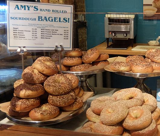 チェルシー・マーケット内のエイミーズ・ブレッド(Amy\'s Bread)_b0007805_05475324.jpg