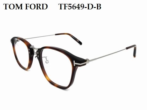 【TOM FORD】\'19日本企画限定モデルを入荷しました②_d0089508_17535871.jpg