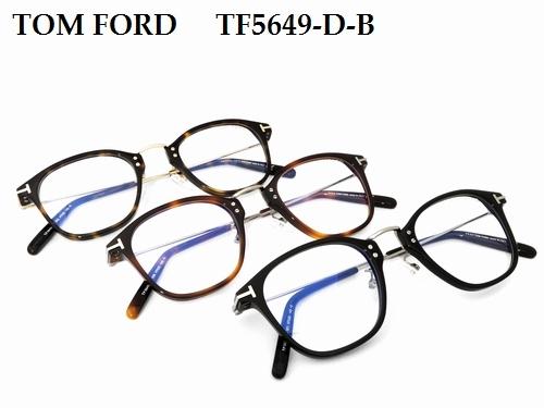 【TOM FORD】\'19日本企画限定モデルを入荷しました②_d0089508_17542454.jpg