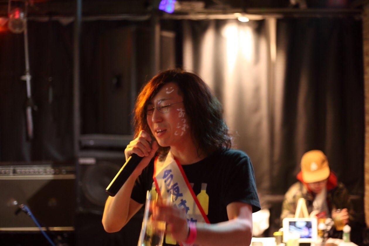 ONIORN Presents ベーシスト交流忘年会!12/14_a0346212_17402763.jpg