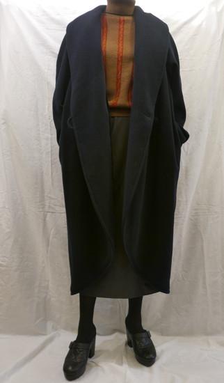 Fendi long coat_f0144612_06581665.jpg
