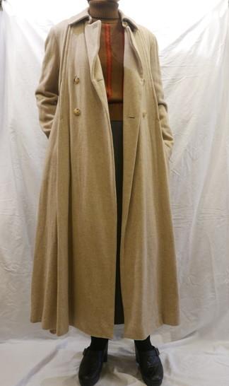 Hermes long coat Zipper_f0144612_07175504.jpg