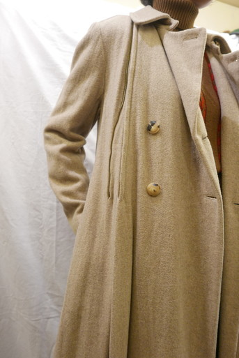 Hermes long coat Zipper_f0144612_07175634.jpg