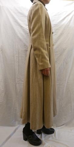 Hermes long coat Zipper_f0144612_07175636.jpg