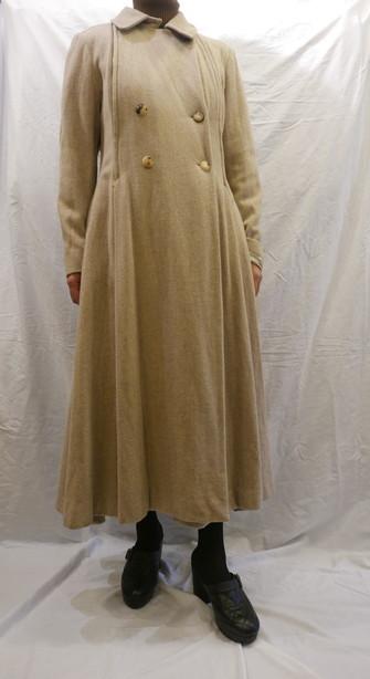 Hermes long coat Zipper_f0144612_07175658.jpg