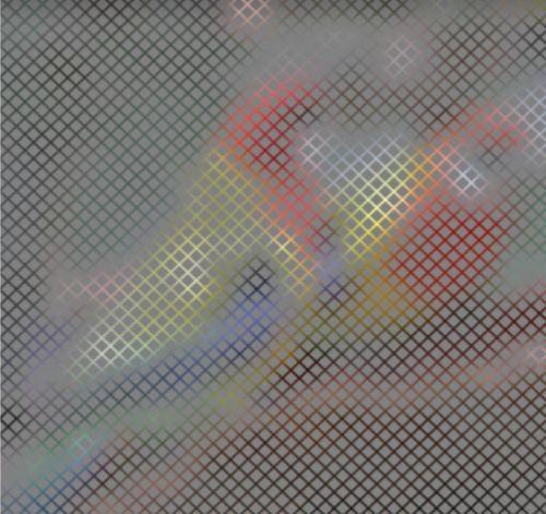 我々の脳は色と形を別々に扱っているらしいことを示す「幻覚」_c0025115_22030137.jpg
