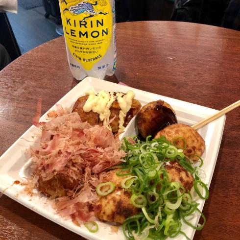 食欲も物欲も満たされる大阪♡_d0285416_17090091.jpg
