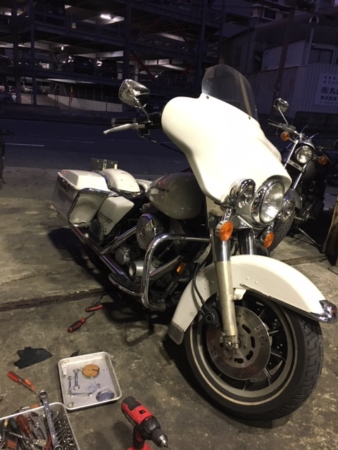 2019/10/27 バイクに気持ちの良い季節!! _a0110720_17584663.jpg