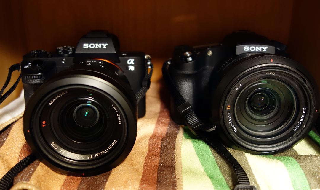 ソニーフルサイズミラーレス・α7Ⅱにカメラをスイッチ_c0223825_01072487.jpg