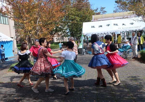 筑波学院大学 KVA祭_b0337729_08545925.jpg