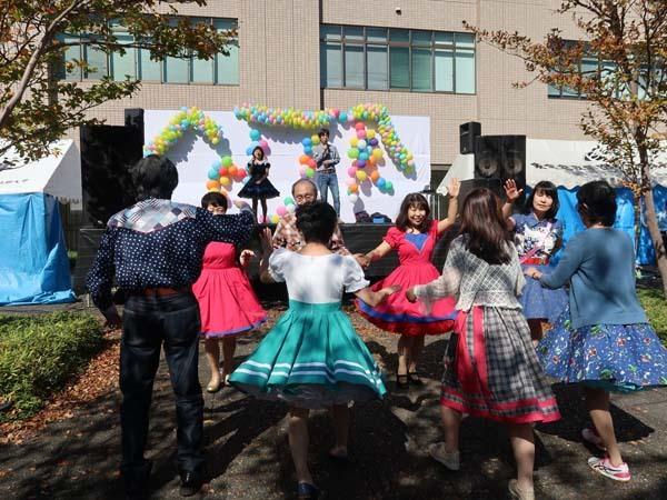 筑波学院大学 KVA祭_b0337729_09030822.jpg