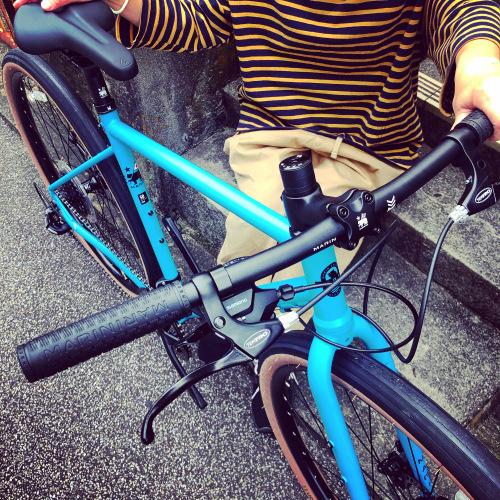 2020 MARIN 「NICASIO SE」マリン ニカシオ WTB アーバン おしゃれ自転車 オシャレ自転車 自転車女子 自転車ガール クロスバイク ツーリング_b0212032_17032121.jpeg