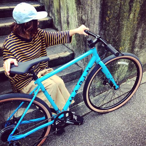 2020 MARIN 「NICASIO SE」マリン ニカシオ WTB アーバン おしゃれ自転車 オシャレ自転車 自転車女子 自転車ガール クロスバイク ツーリング_b0212032_17054664.jpeg