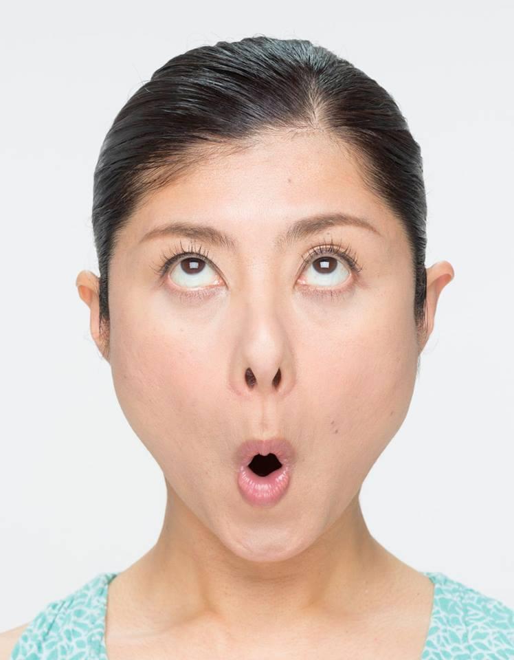 ママってこんな顔だった?_a0105740_20061930.jpg