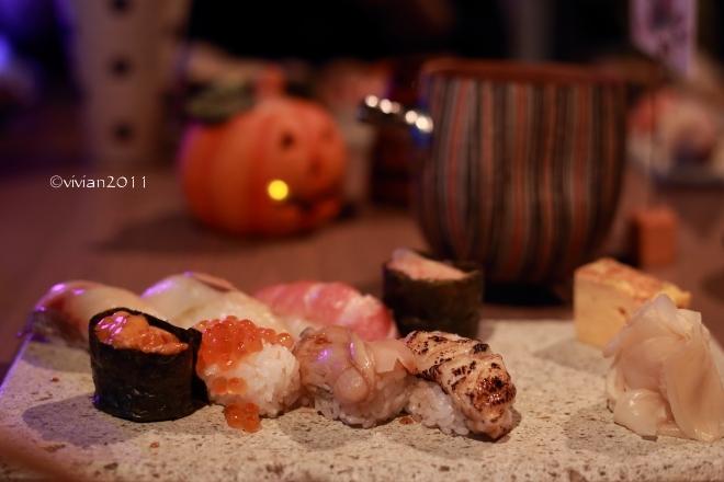 鹿沼 楽日すし 七草(NANAKUSA) ~粟野の仲間と宴を~_e0227942_21342820.jpg