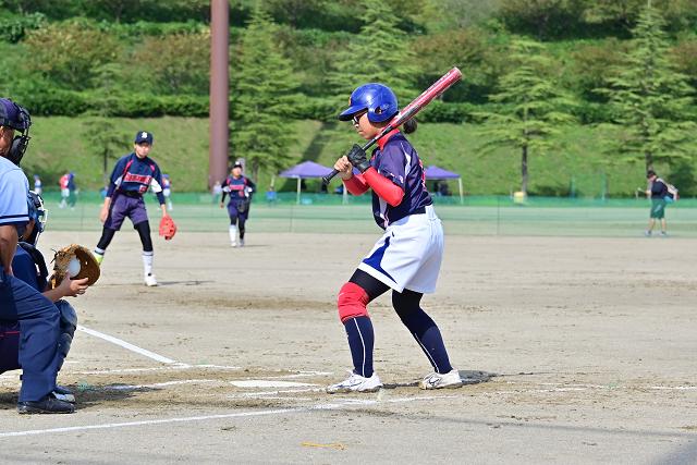 2019第14回ナガセケンコー杯二本松大会 須賀川二VS白鷹・長井北_b0249247_22135371.jpg