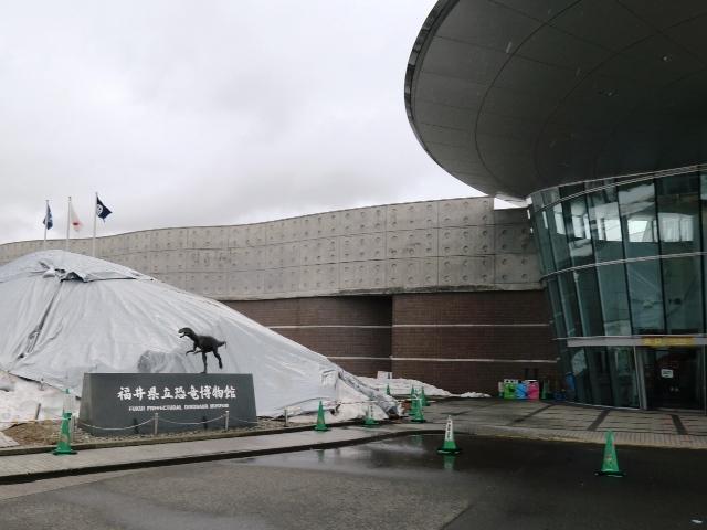 福井の旅 その1 (恐竜博物館)_e0017051_09422106.jpg