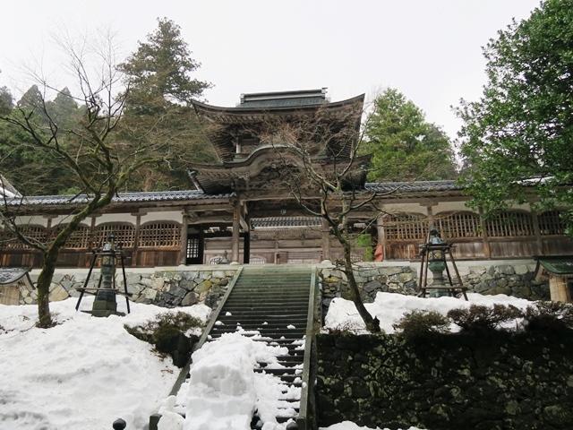 福井の旅 その2 (永平寺)_e0017051_22235816.jpg