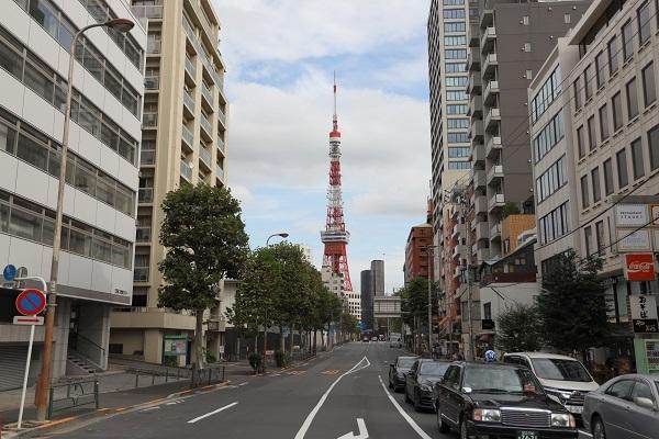 東京 ~やしきたかじんの気持ちで_b0328557_21564061.jpg