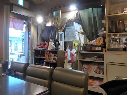 吉祥寺「食事とお酒 カヤシマ」へ行く。_f0232060_1784594.jpg