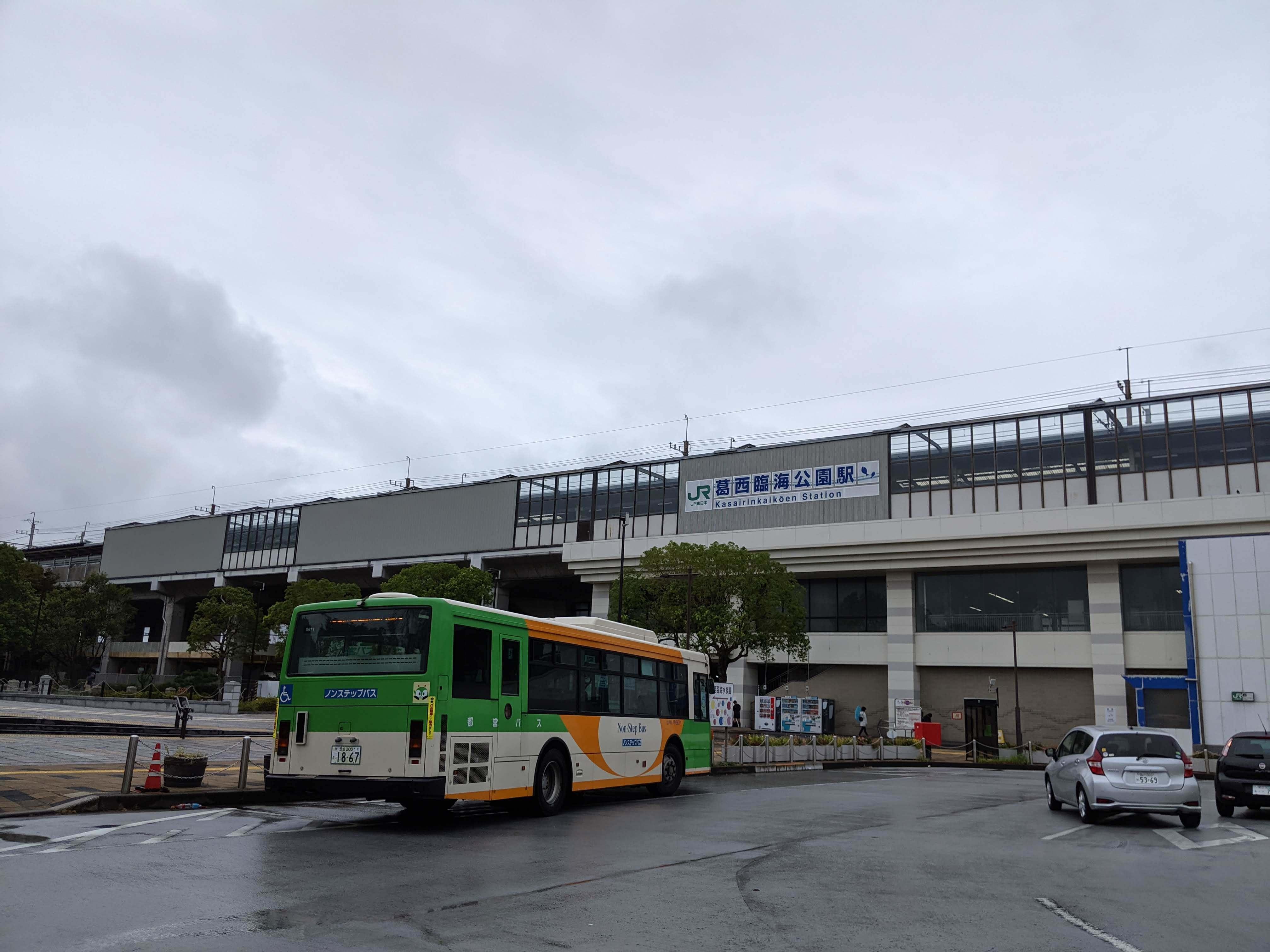1006都営バス一日乗車券の旅【後編】_a0329563_00010196.jpg