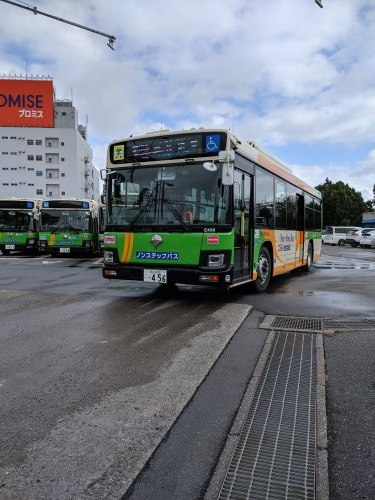1006都営バス一日乗車券の旅【後編】_a0329563_00044222.jpg