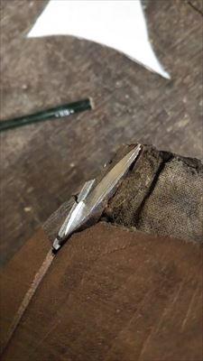 石でもなく、散弾銃の玉でもなく_d0165772_21160092.jpg