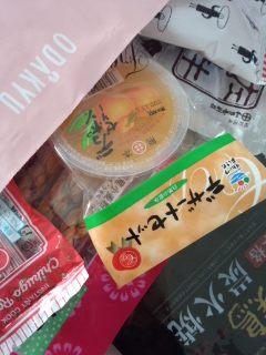 九州・沖縄物産展 食料品お楽しみ袋_f0112873_1382980.jpg