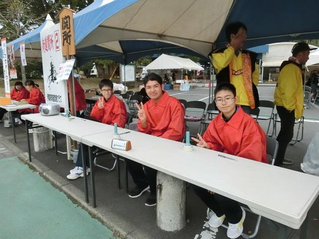 妙円寺詣り(2019(令和元年)10月27日(日))_e0294183_17293271.jpg