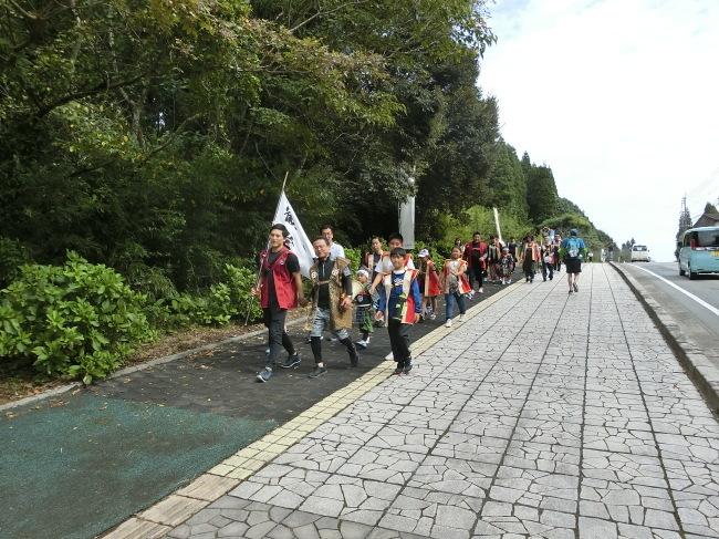 妙円寺詣り(2019(令和元年)10月27日(日))_e0294183_20190064.jpg