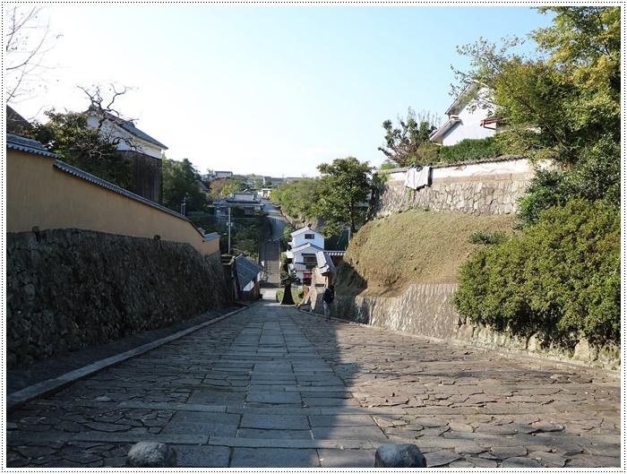 杵築城下町健康歩行ラリーに参加しました~本日の歩数、14500歩なり~\(>∀<)/_b0175688_19455962.jpg