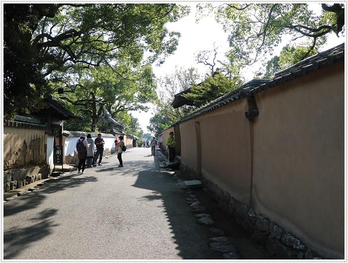 杵築城下町健康歩行ラリーに参加しました~本日の歩数、14500歩なり~\(>∀<)/_b0175688_19515356.jpg