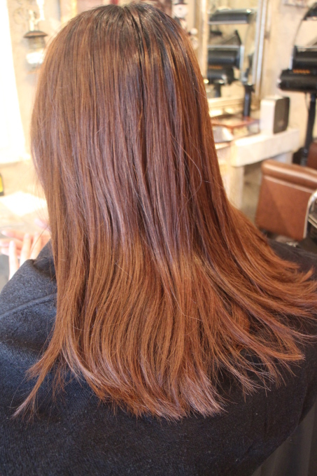 髪質改善の即効性を探ってみる。_b0210688_20062106.jpg