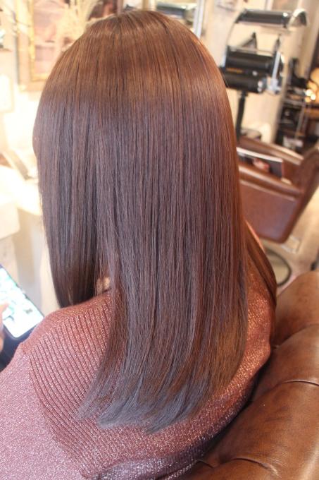 髪質改善の即効性を探ってみる。_b0210688_20064800.jpg