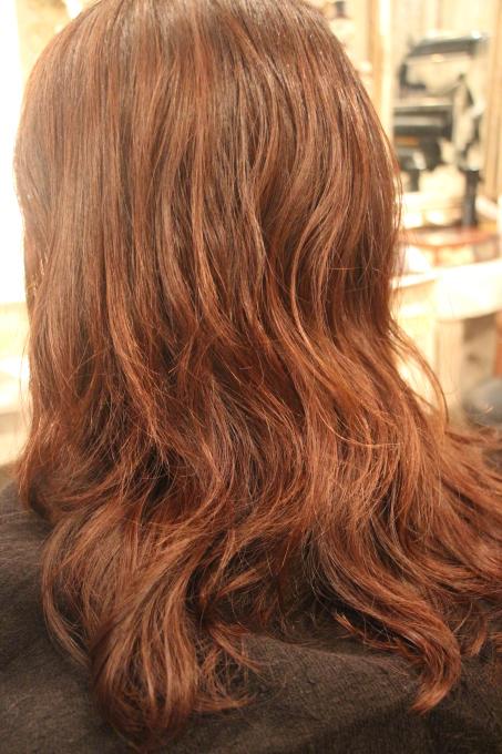 髪質改善の即効性を探ってみる。_b0210688_20075223.jpg