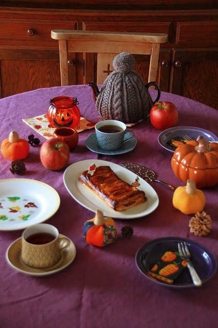 かぼちゃのパイ_f0374092_15032096.jpg