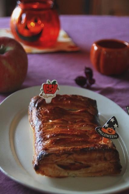 かぼちゃのパイ_f0374092_15033563.jpg
