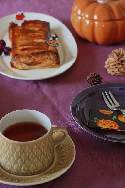 かぼちゃのパイ_f0374092_15041673.jpg