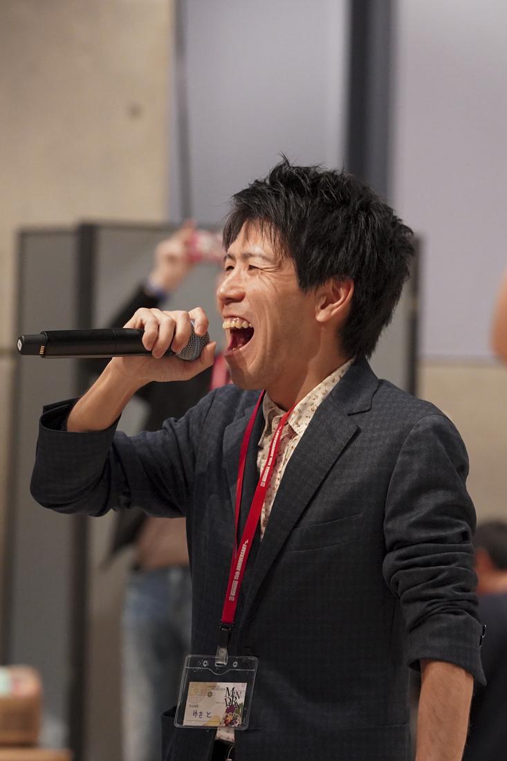 浜松学生連『鰻陀羅』15周年記念パーティー_f0184198_03052905.jpg