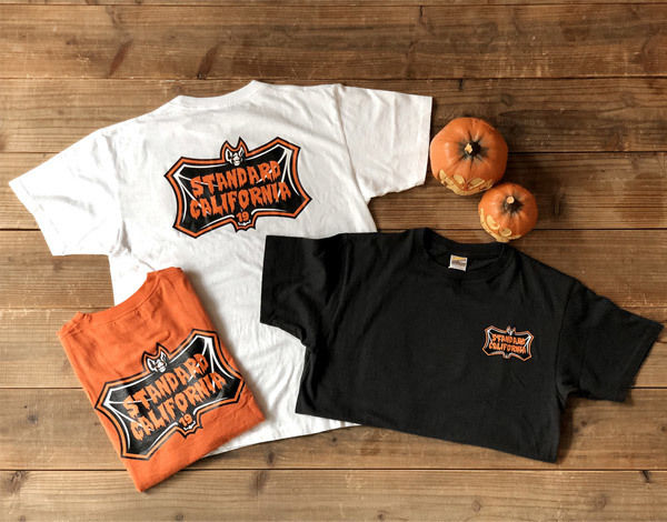 【DELIVERY】 STANDARD CALIFORNIA - T.O.T. T_a0076701_14422430.jpg