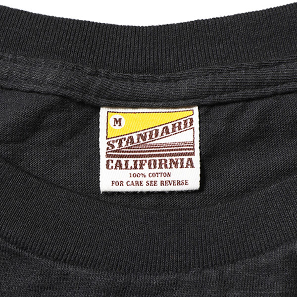 【DELIVERY】 STANDARD CALIFORNIA - T.O.T. T_a0076701_14445548.jpg