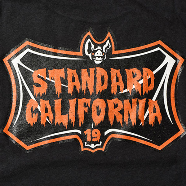 【DELIVERY】 STANDARD CALIFORNIA - T.O.T. T_a0076701_14450685.jpg