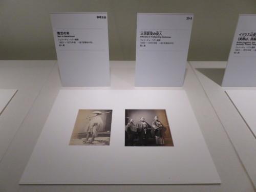 『士 サムライ -天下太平を支えた人びと-』江戸東京博物館_a0057402_07005072.jpg