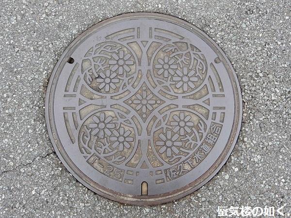 佐久平、佐久市下水道の北斗の拳デザインマンホール蓋を訪ねて(R011021訪問)_e0304702_08003409.jpg