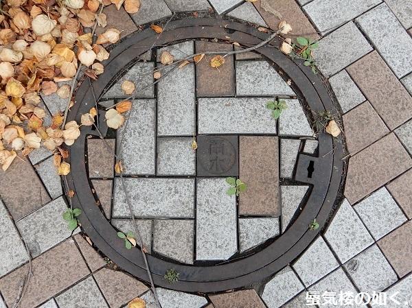 佐久平、佐久市下水道の北斗の拳デザインマンホール蓋を訪ねて(R011021訪問)_e0304702_08082051.jpg