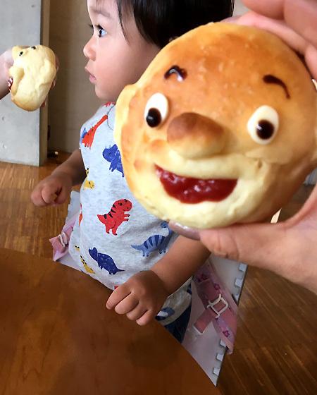 まんまるパンのおいしいランチと、ワークショップ。_d0077603_12030324.jpg